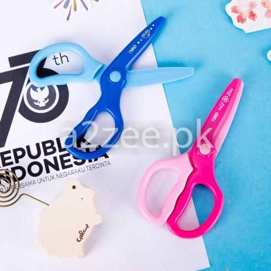Deli Stationery - School Scissors (01 Per Piece)