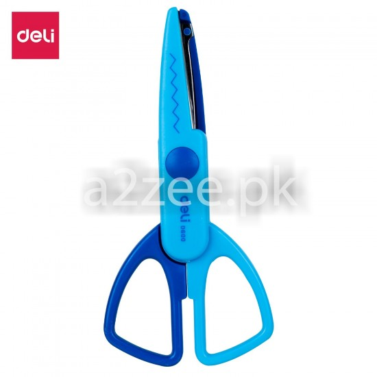 Deli Stationery - School Scissors (01 Piece)