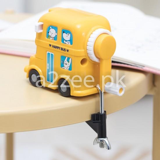 Deli Stationery - School Rotary Sharpener