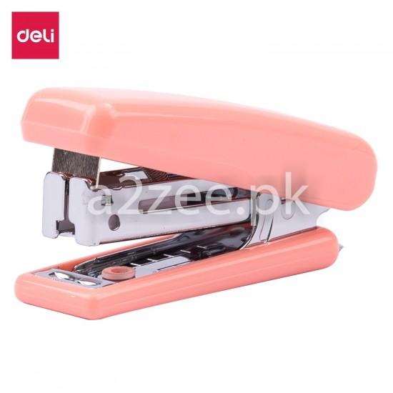 Deli Stationery - Mini Stapler (01 Piece)