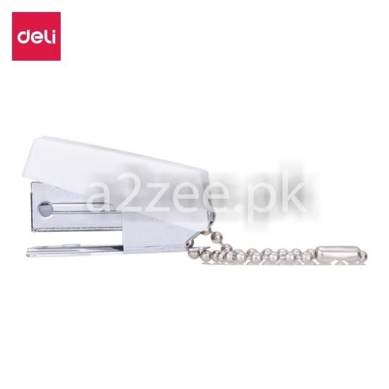 Deli Stationery - Mini Stapler (01 Per Piece)