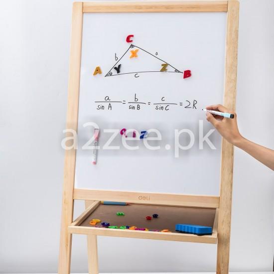 Deli Stationery - Whiteboard (01 Per Piece)